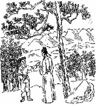 古风字句素材图