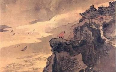 元人小令鑒賞之三十三_金陵-懷古-散曲-故國-作者