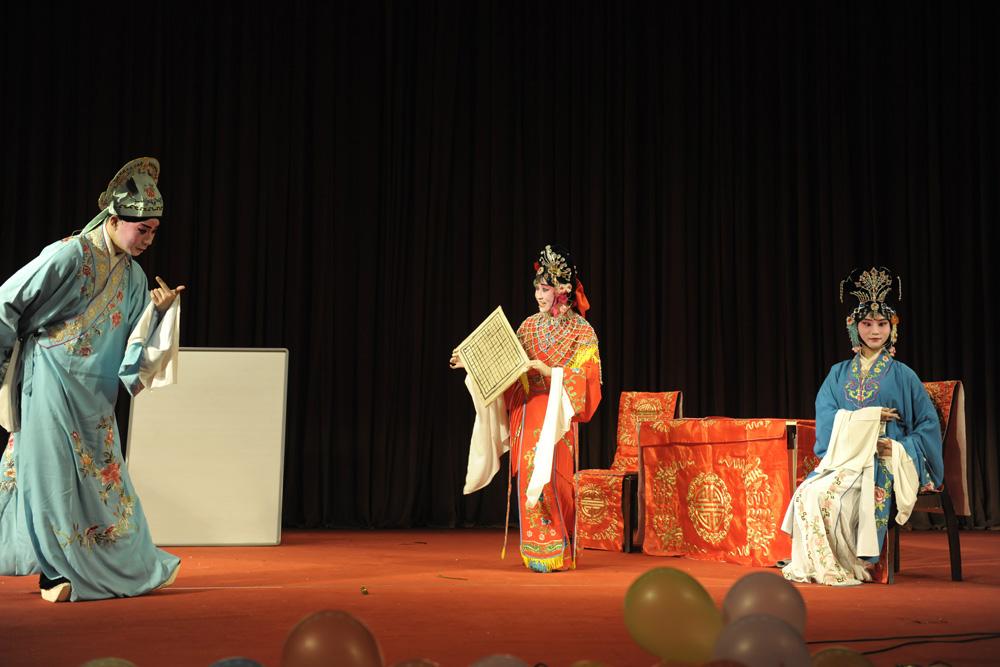 节目九:二胡独奏《兰花花》-第二届 千古方圆 主题联欢晚会